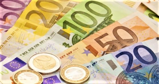Какви са заплатите в Германия 2017