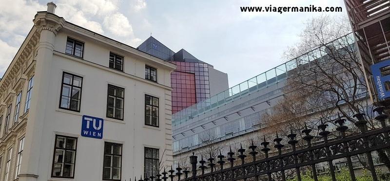 Технически университет Виена