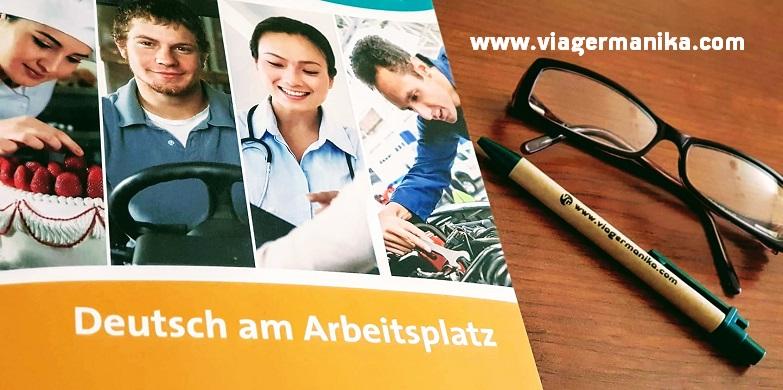 Запиши разговорен курс по немски с голяма отстъпка