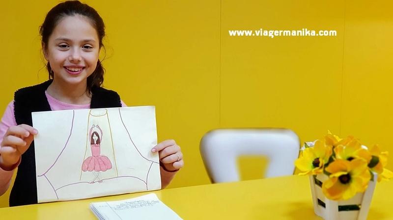 VG-Schule. Полудневна лятна занималня по немски език