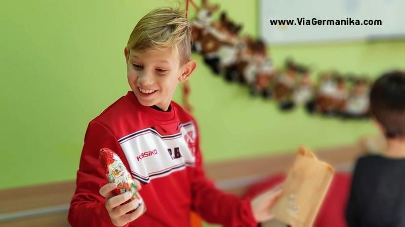 Обучение по немски език за деца
